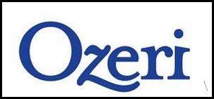 Ozeri Corporation Logo_full